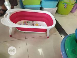 Collapsible Baby Bath For Sale