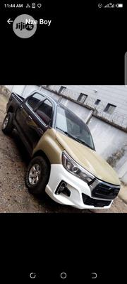 Complete Upgrade Kit Toyota Hilux 207 to 2017 | Automotive Services for sale in Lagos State, Mushin