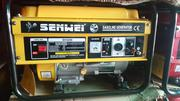 Original SENWEI Generator SV5200, Petrol Used   Electrical Equipment for sale in Rivers State, Port-Harcourt