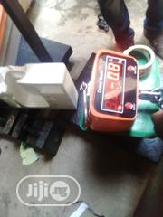 1ton Crane Scale | Manufacturing Materials & Tools for sale in Lagos State, Lagos Island