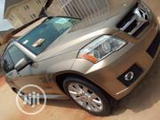 Mercedes-Benz GLK-Class 2010 350 Gold | Cars for sale in Anambra State, Awka