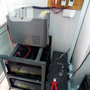 Solar And Inverter Sales And Installation | Building & Trades Services for sale in Lagos State, Lekki Phase 1