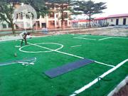 Artificial Natural Grass 40mm For School Playing Field | Landscaping & Gardening Services for sale in Lagos State, Ikeja