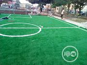 Thick Green Artificial Grass For Soccer, Golf And Tennis Field | Landscaping & Gardening Services for sale in Lagos State, Ikeja