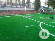 Natural Synthetic Grass Turf For Mini Sports Fields | Landscaping & Gardening Services for sale in Lagos State, Ikeja