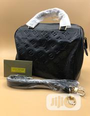 Louis Vuitton Black Bag | Bags for sale in Abuja (FCT) State, Kado