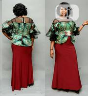 Turkish Ceremonial Long Gown | Clothing for sale in Lagos State, Amuwo-Odofin