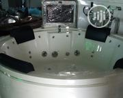 Circle Jacuzzi With Four Sitting | Plumbing & Water Supply for sale in Lagos State, Orile