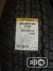 285/50/20 Dunlop Japan | Vehicle Parts & Accessories for sale in Lagos State, Gbagada