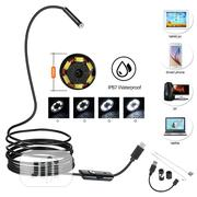 3 In 1 Smart Endoscope Inspection Camera | Photo & Video Cameras for sale in Lagos State, Ikeja