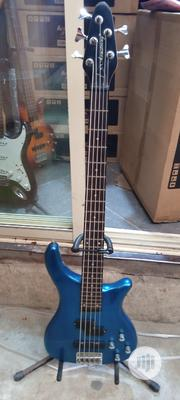 Armstrong Bass | Musical Instruments & Gear for sale in Lagos State, Ojo