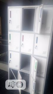 Standard 12 Cubicle Workers Locker | Furniture for sale in Lagos State, Isolo