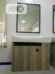Mirrow Cabinet | Furniture for sale in Lagos State, Orile