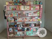 Used Displayed Shelve | Store Equipment for sale in Ogun State, Abeokuta South