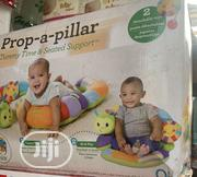Baby Tummy Time And Seat Support 2 In 1 | Toys for sale in Lagos State, Lagos Island