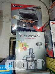 Kenwood Juice Extractor | Kitchen Appliances for sale in Lagos State, Ojo