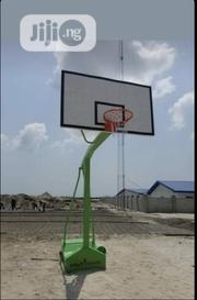 Olympic Basketball Stand | Sports Equipment for sale in Lagos State, Lagos Island