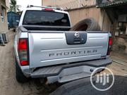 Nissan Frontier 2002 Gray | Cars for sale in Lagos State, Ojodu