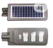 All In One Soler Street Light With Remote Control 90w | Solar Energy for sale in Nasarawa State, Nasarawa