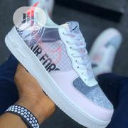 Nike Air Force Sneakers | Shoes for sale in Lagos State, Lekki Phase 2