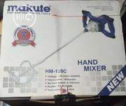 Professional Makute Hand Mixer Electric Hm-120c   Electrical Tools for sale in Lagos State, Lagos Island