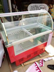 Ice Cream Display Fridge | Store Equipment for sale in Lagos State, Oshodi-Isolo