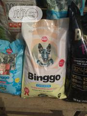 7.5kg Binggo Chicken Meal For Smart Dogs | Pet's Accessories for sale in Lagos State, Agege