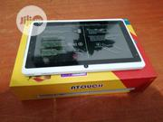 New Atouch A8000 8 GB Red | Tablets for sale in Lagos State, Ikeja