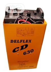 Original Battery Charger Delflex CD 630 | Electrical Equipment for sale in Lagos State, Lagos Island