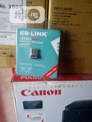 Lb - Link Nano Wireless USB Adapter | Networking Products for sale in Lagos State, Ikeja
