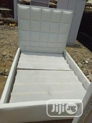 Padded Bed Frame | Furniture for sale in Abuja (FCT) State, Dutse-Alhaji