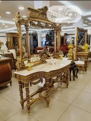 Royal Dressing Mirror | Home Accessories for sale in Abuja (FCT) State, Dutse-Alhaji
