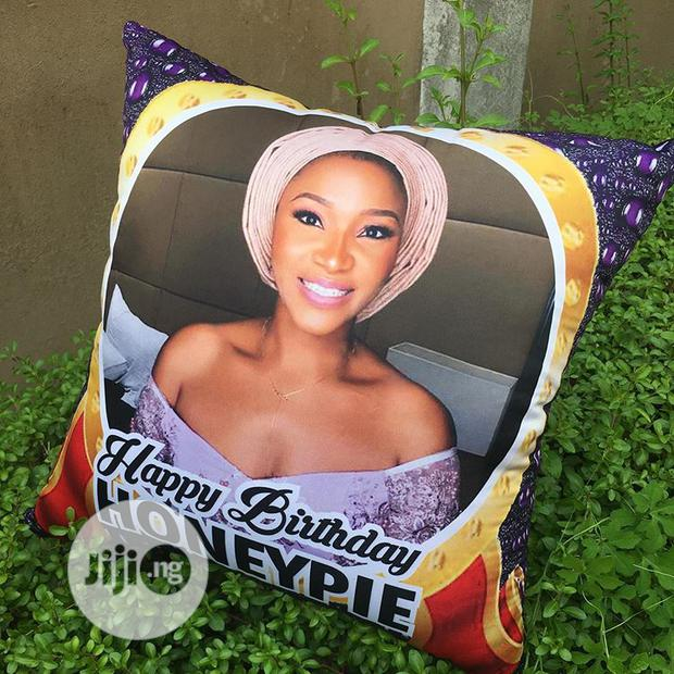 Customized Throwpillows