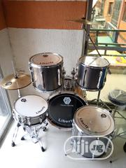 Virgin Liberty Drum Set | Musical Instruments & Gear for sale in Lagos State, Ojo