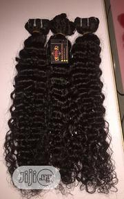 Deep Wave. Durable And Can Be Dyed   Hair Beauty for sale in Delta State, Warri