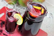 100% Natural Zobo Drink for All Your Occasion | Party, Catering & Event Services for sale in Lagos State, Lekki Phase 1