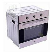 Phiima 60cm Built In Gas And Electric Oven(Silver) Gent 706i | Restaurant & Catering Equipment for sale in Lagos State, Ojo