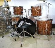 Original Yamaha Drum Set | Musical Instruments & Gear for sale in Lagos State