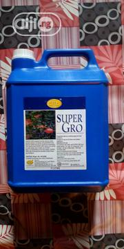 Super Gro (For Your Plants, Fish, Pig, Poultry, Etc) | Feeds, Supplements & Seeds for sale in Edo State, Benin City