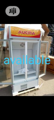 Standing Display Chiller 2doors | Store Equipment for sale in Lagos State, Magodo