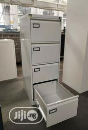 4-Drawer Metal Filing Cabinet | Furniture for sale in Lagos State, Agege