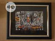 """""""NYC - Old Times Square"""" Art Decor 