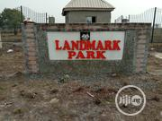 Plots of Land at Landmark Park (Ibeju Lekki) for Sale | Land & Plots For Sale for sale in Lagos State, Ibeju