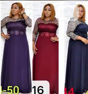 Quality Ladies Long Dress | Clothing for sale in Lagos State, Maryland