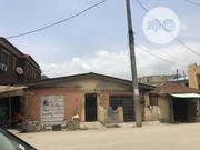 Bungalow on 700 Sqm for Sale at Yaba | Houses & Apartments For Sale for sale in Lagos State, Yaba
