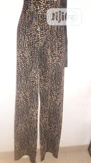 Sand Grained Palazzo Trousers | Clothing for sale in Lagos State, Ikotun/Igando