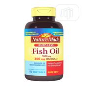 Nature Made® Fish Oil 1000 Mg | Vitamins & Supplements for sale in Lagos State, Gbagada