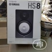 Hs8 Yamaha | Audio & Music Equipment for sale in Lagos State, Ojo