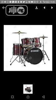 5pc Yamaha Drum | Musical Instruments & Gear for sale in Lagos State, Ojo