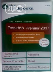 Quickbooks Desktop Premier Accounting 2017 | Software for sale in Lagos State, Ikeja